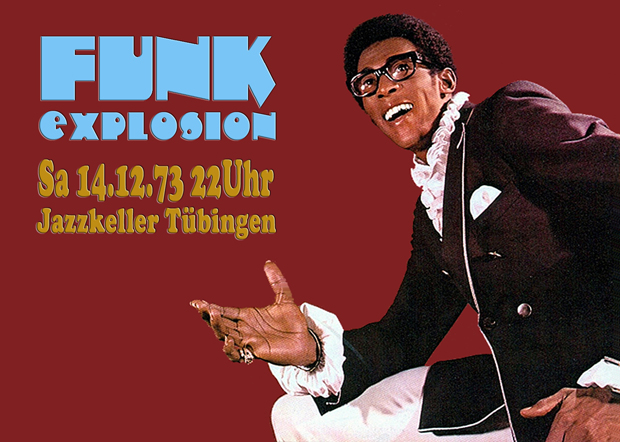 118. Funk Explosion