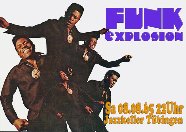 138. Funk Explosion
