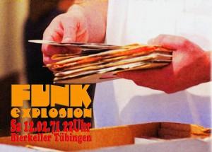 85. Funk Explosion