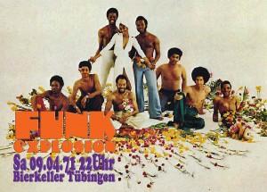 87. Funk Explosion