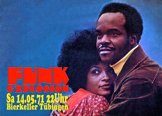 88. Funk Explosion