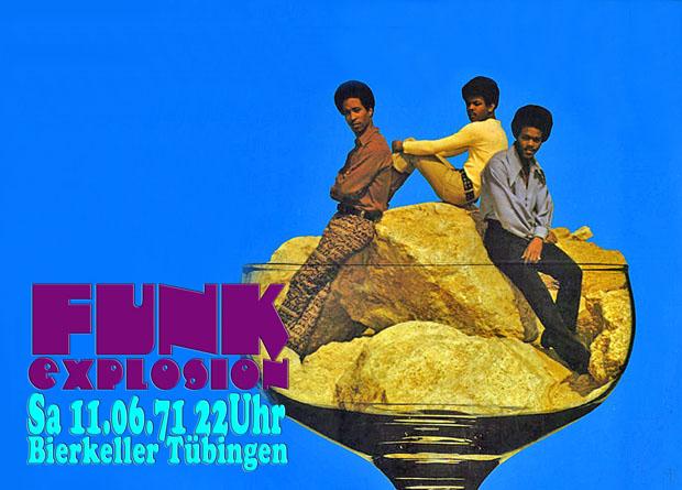 89. Funk Explosion