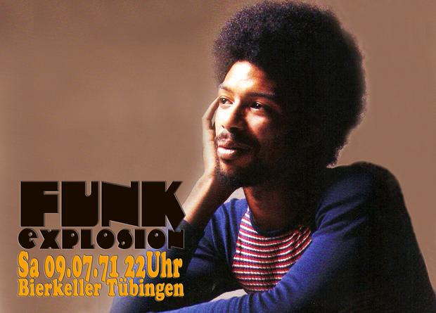 90. Funk Explosion