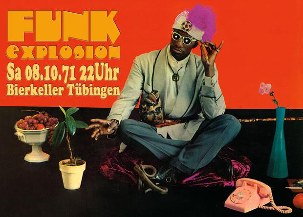 93. Funk Explosion