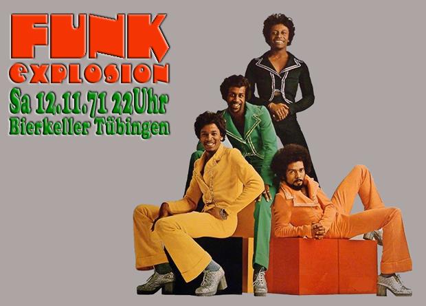 94. Funk Explosion