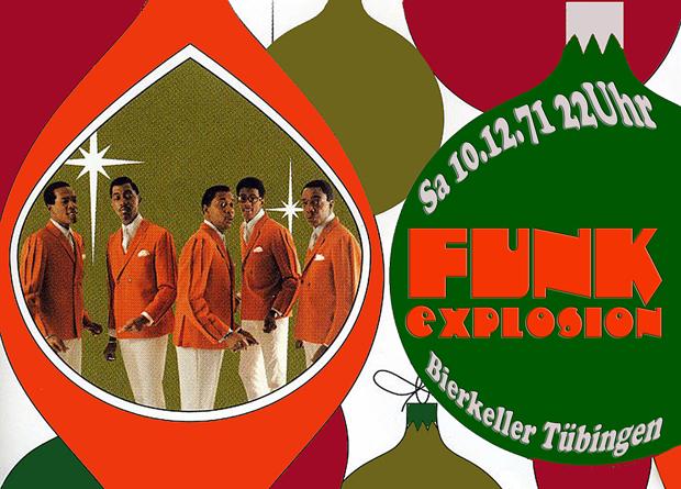 95. Funk Explosion