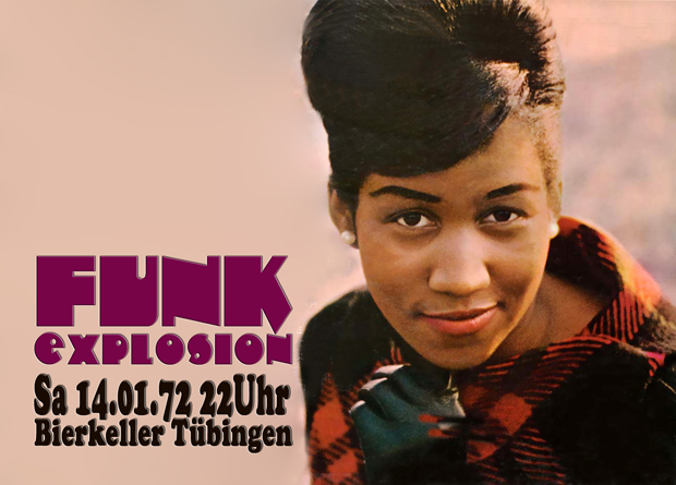 96. Funk Explosion