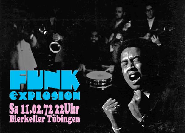 97. Funk Explosion