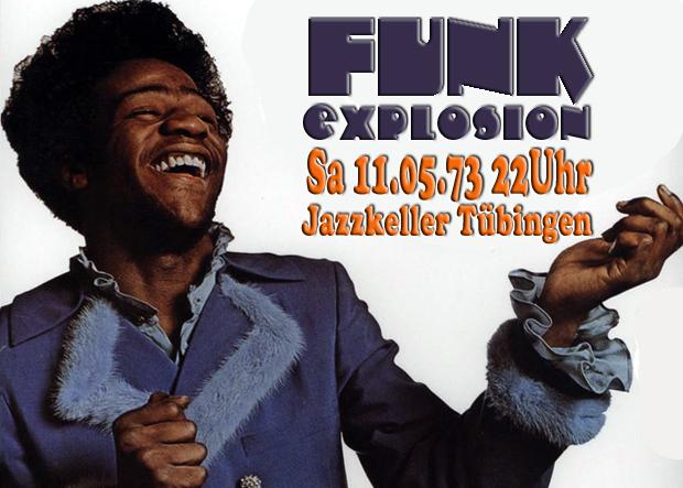 111. Funk Explosion