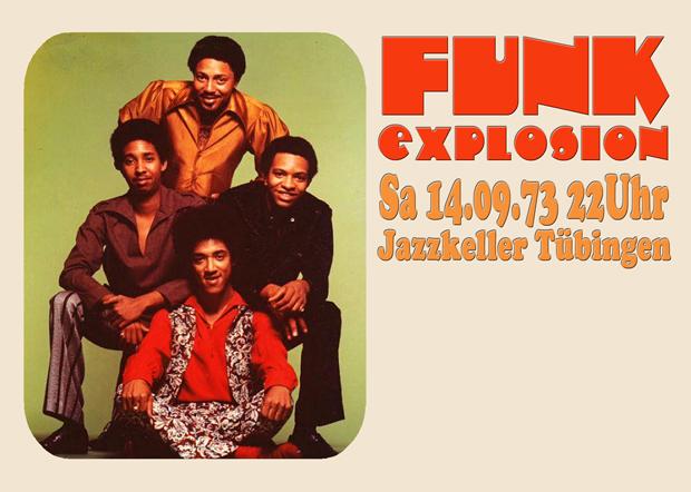 115. Funk Explosion