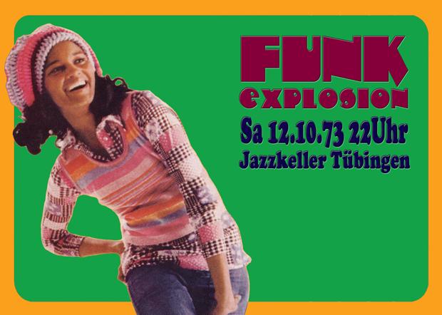 116. Funk Explosion