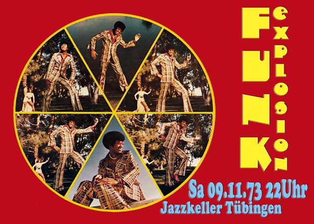117. Funk Explosion