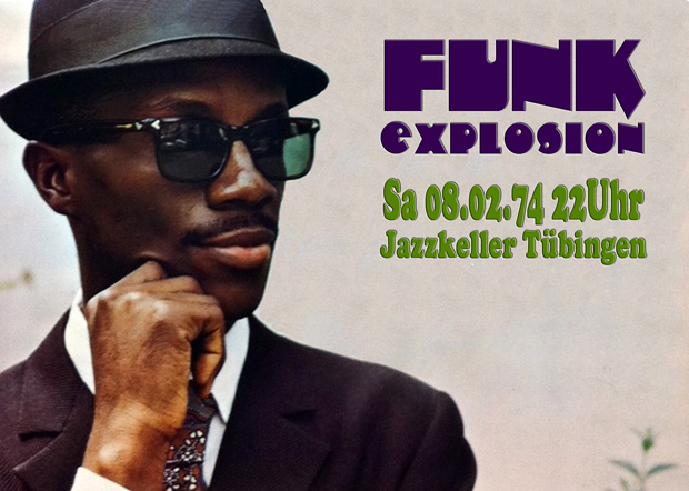 120. Funk Explosion