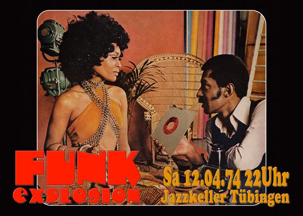 122. Funk Explosion