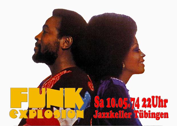 123. Funk Explosion