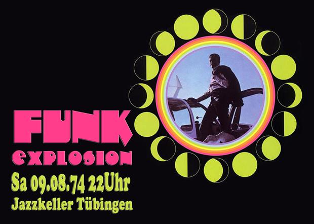 126. Funk Explosion