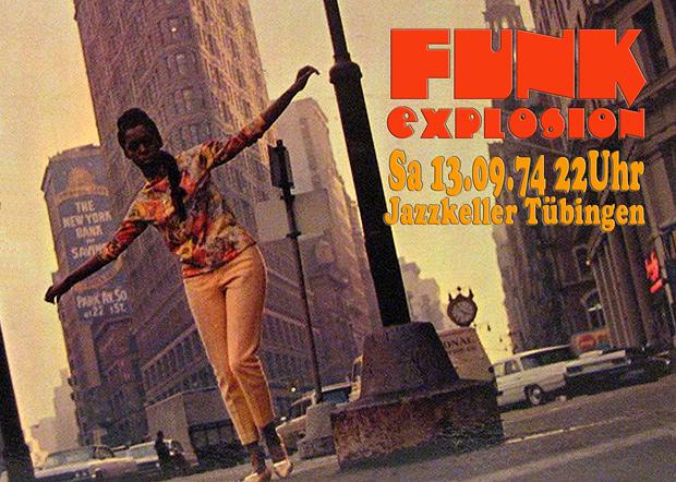 127. Funk Explosion