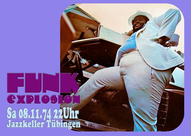129. Funk Explosion