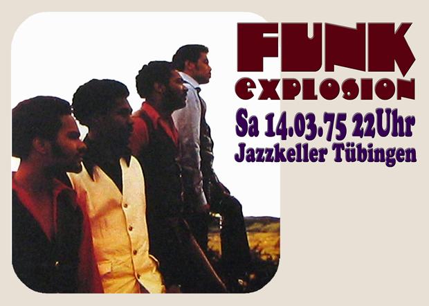 133. Funk Explosion