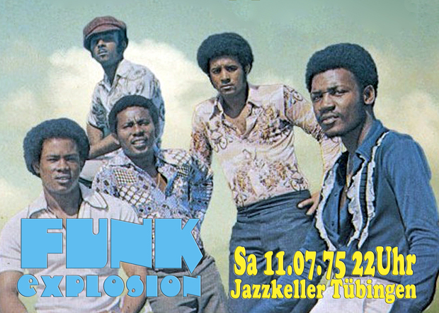 137. Funk Explosion