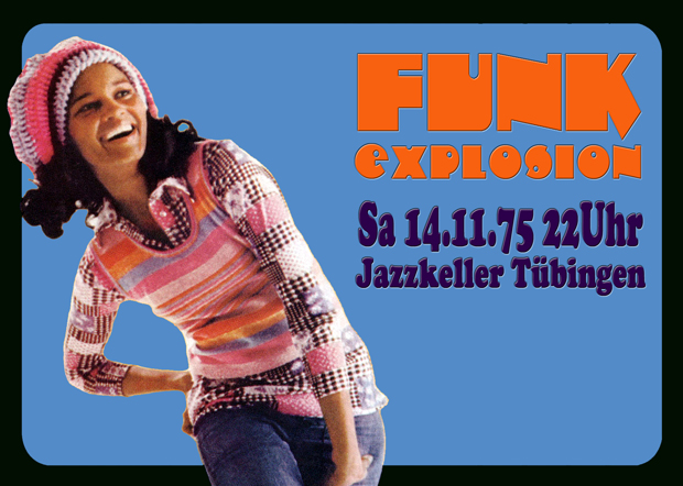 141. Funk Explosion