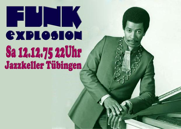 142. Funk Explosion