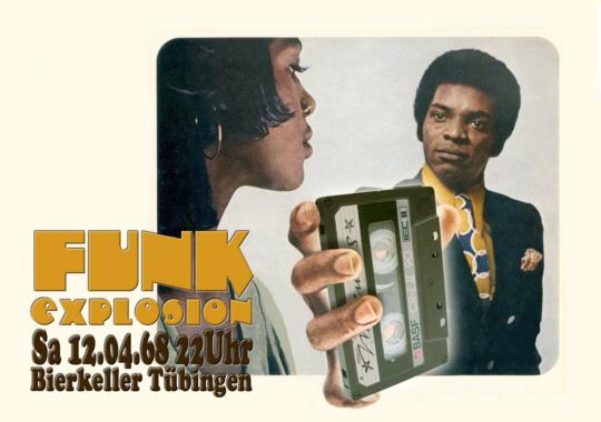 54. Funk Explosion