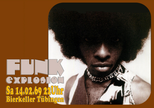 63. Funk Explosion