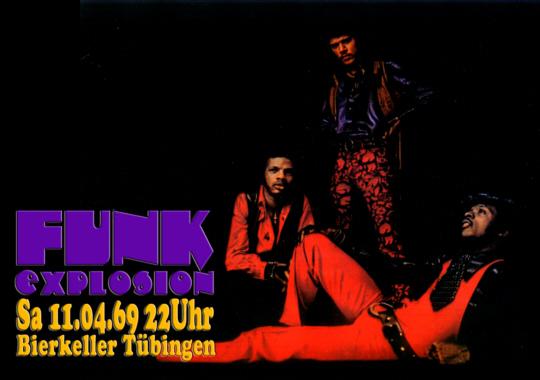 65. Funk Explosion