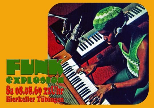 68. Funk Explosion