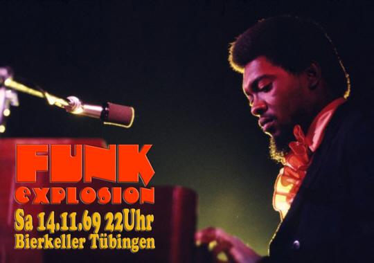 71. Funk Explosion