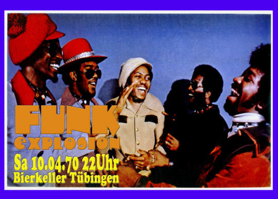 76. Funk Explosion