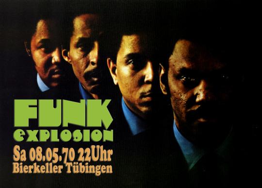 77. Funk Explosion