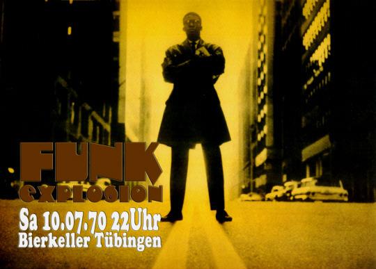 78. Funk Explosion