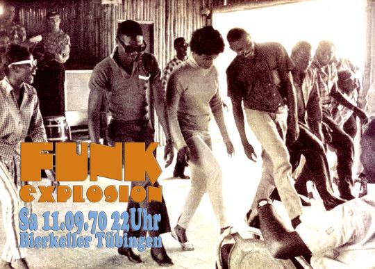 80. Funk Explosion